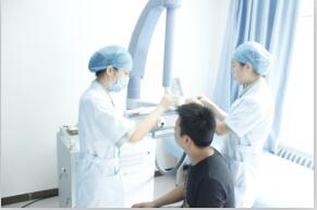 白癜风光疗之——308准分子光治疗体系