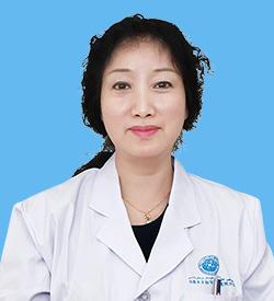 刘乙锦 - 主治医师