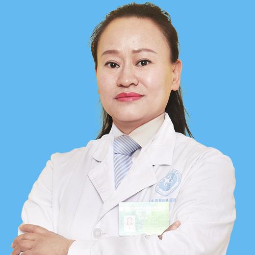 刘红霞 - 主治医生